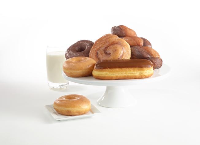 donut-technology
