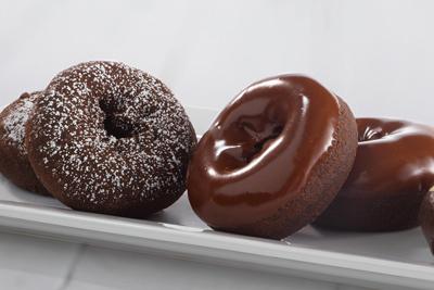 Dawn Cake Donut Mixes