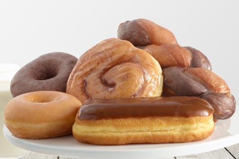 Yeast Raised Donut Mixes and Bases Dawn Foods