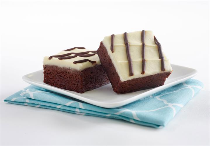 Ready-to-Sell & Ready-to-Finish Brownies
