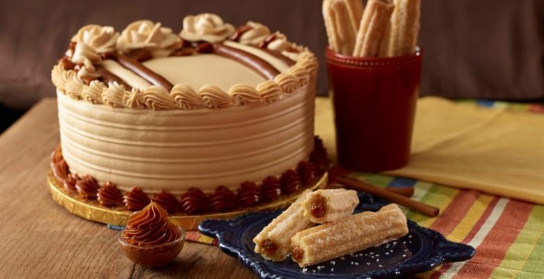 Gluten Free Cake Designers