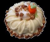 Sainsbury S Cake Decorations Mini Carrots : Easter Mini Bundt Cakes & Cupcakes