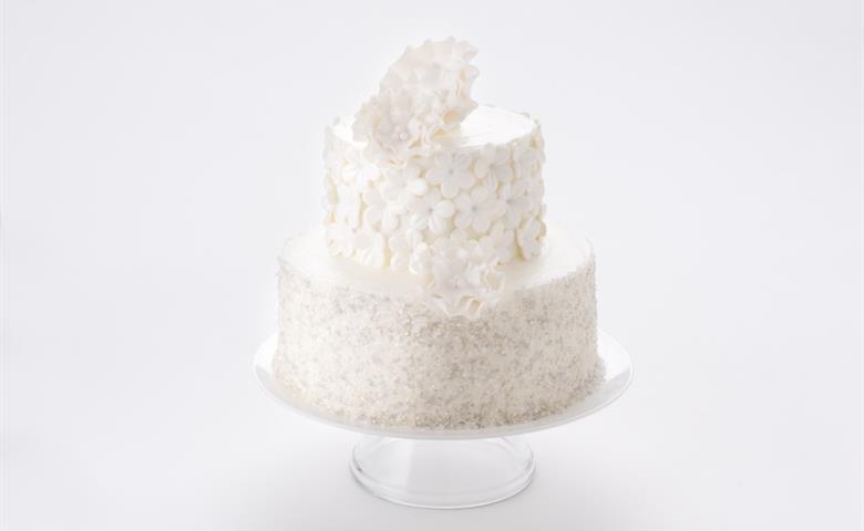 Mini Wedding Cakes 2