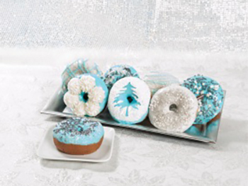 Must-Have Winter Donuts