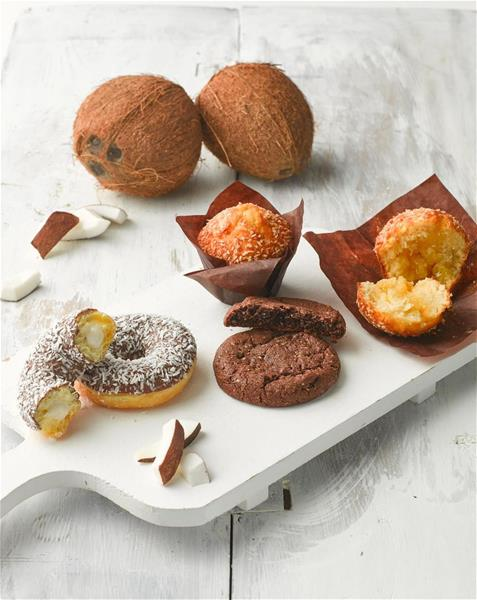 Dawn Coconut Ready-to-Serve products
