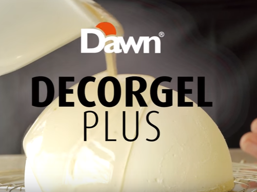 Decorgel Plus