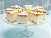 Dawn Foods Introduces Popular Pistachio to Fonds Range