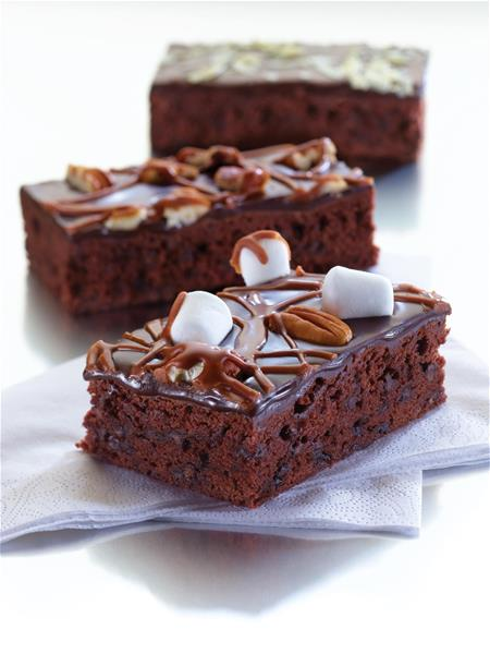 Brownie Video