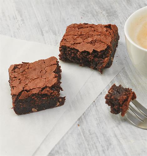 Authentic American Brownie