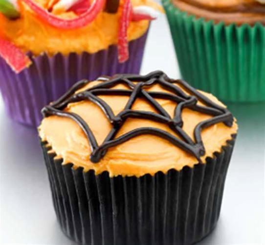 Spider Cake Recipe Uk