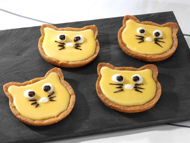 Cookie Kitty Cats