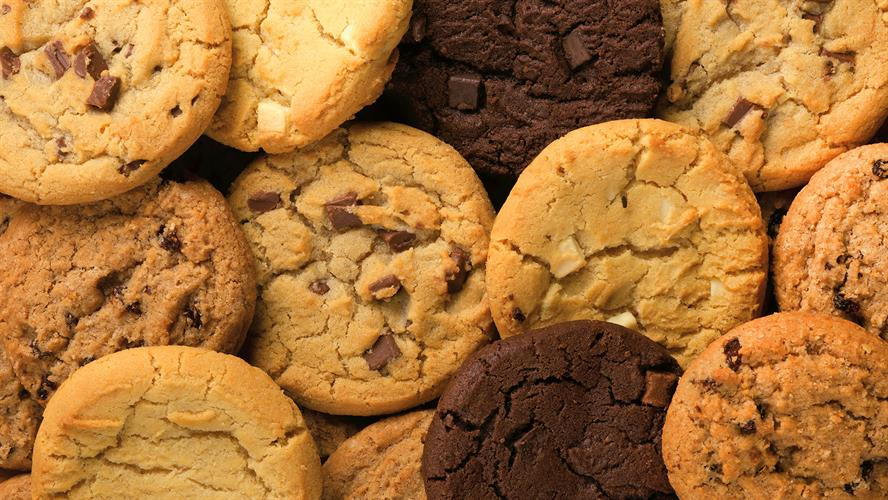 All About Cookie Mixes