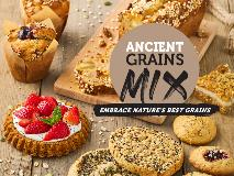 Ancient Grains and Superfruits in Dawn's New Super Bakery Range