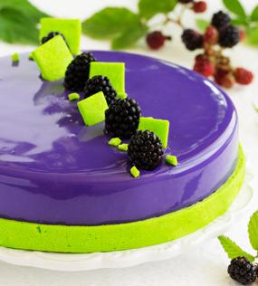 Enjoyable Trend Spotting Mirror Cakes Dawn Foods Funny Birthday Cards Online Elaedamsfinfo