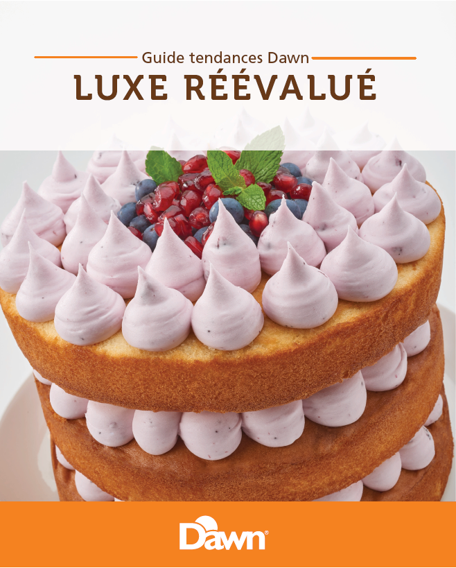 Luxury Revalued Trend Guide Cover