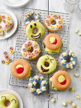 Dip Quik – Individuell gestaltete Donuts