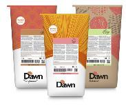 Dawn – Neue Verpackungen