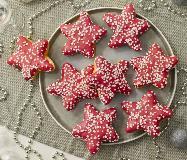 Leckere Weihnachtszeit – mit TK Sterndonuts von Dawn