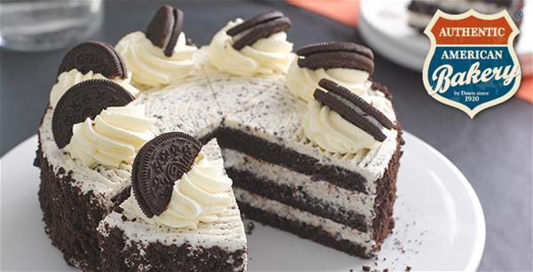 Oreo Cake Recipe Dawn Foods