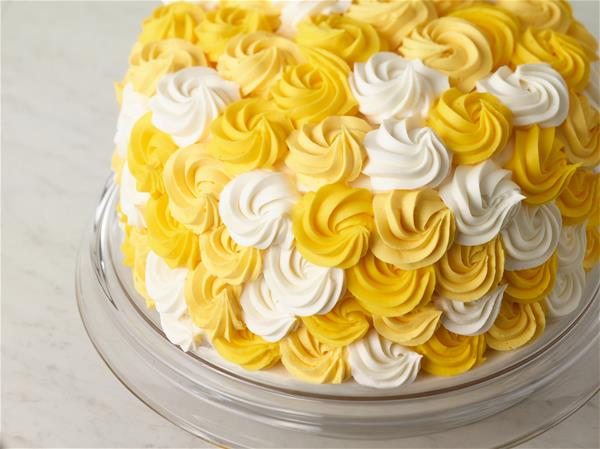 Dawn Buttercreme Style Icing