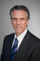 Steven Verweij neuer President für Dawn Foods Europa und AMEAP