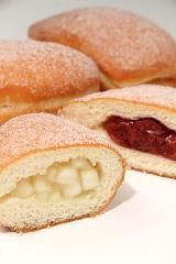 Premium Donut Base