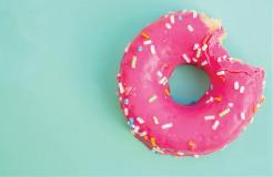 Bakery donut inspiration
