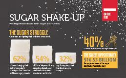 Sugar Shake-Up