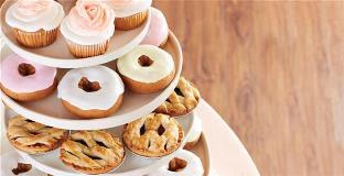 Beyond Wedding Cakes
