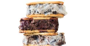 Ice cream sandwich ideas for bakeries