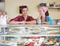 Tenuring Bakery Talent
