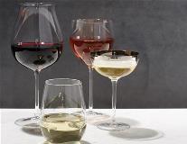 Fresh Thinking: Wine