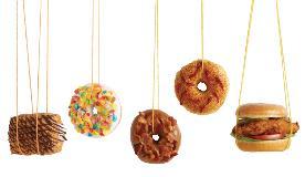 Unique Donut Tastes are Rising