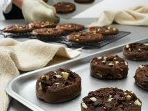 Cookies pucks