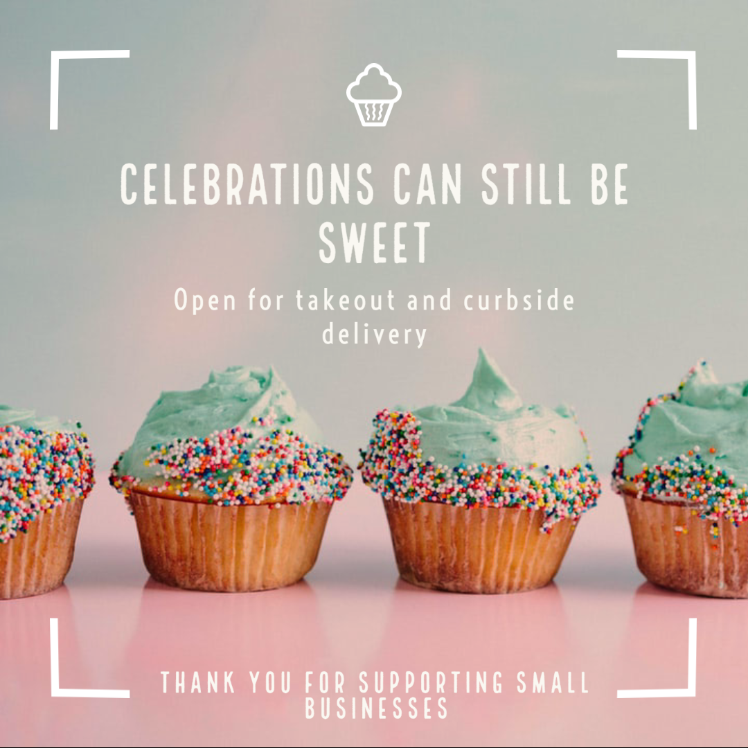 Social Asset - Sweet Celebrations