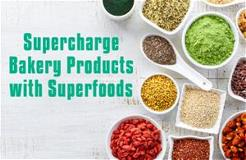 The super demand for superfood snacks