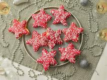 Un donut étoile pour les fêtes !