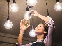Energy-Efficient Bakeries