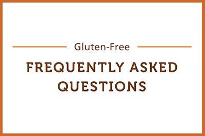 Gluten-Free FAQs Thumbnail