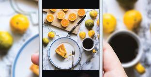 Instagram for Bakeries
