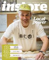 Dawn showcased in Instore Magazine August Issue