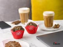 Nestlé Professional® and Dawn Foods announce long-term co-branding cooperation in sweet bakery in the EMENA region