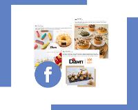 Dawn Foods France sur Facebook