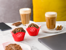 Nestlé Professional® et Dawn Foods annoncent une coopération à long terme sur les pâtisseries en co-branding dans la région Europe, Moyen Orient et Afrique du Nord