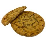 Nouveau cookie prêt à servir - Caramel au beurre demi-sel d'Isigny AOP