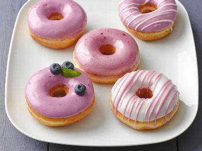 Personnalisez vos donuts
