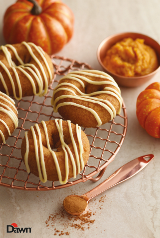 Bake Magazine: Fall Harvest Drives Consistency for Bakers