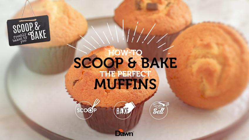 scoop & bake muffins thumbnail