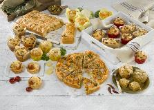 Dawn Foods adds a versatile Savoury Muffin Mix to its range
