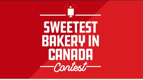 Sweetest Bakery in Canada